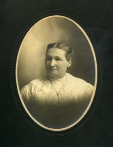 Salinda Rose Breneman