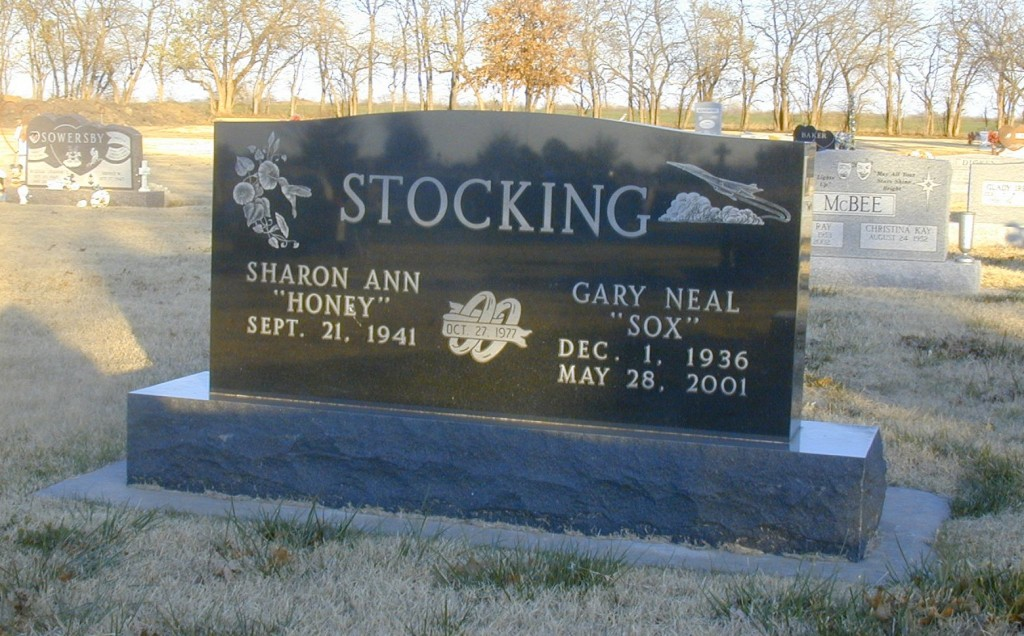 472 - Gary Neal Stocking