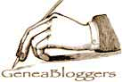 Link to the Geneabloggers Website