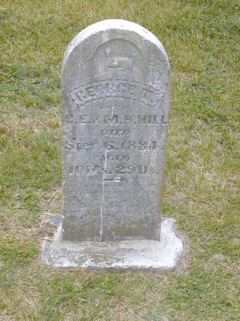 George T. Hill