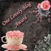 The Lovely Blog Award!